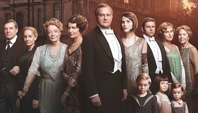 Konkurs z Downton Abbey (2019)